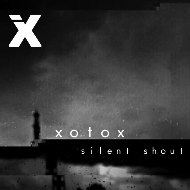 XOTOX Silent Shout LIMITED CD 2019