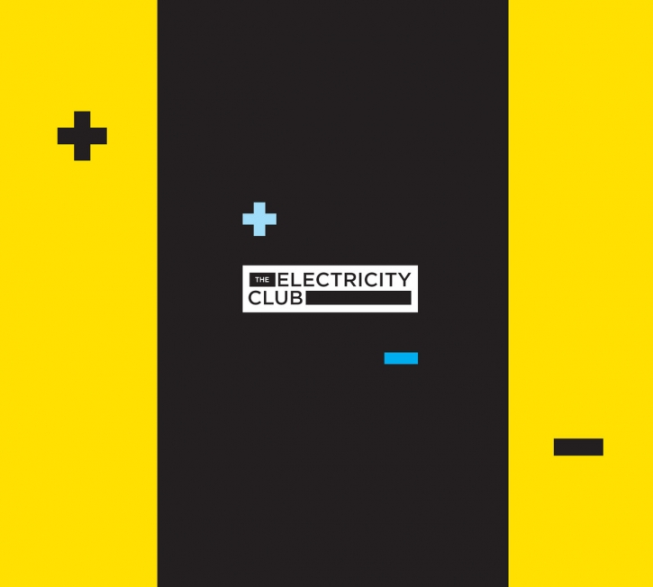 THE ELECTRICITY CLUB 2CD Digipack 2018 OMD Mesh MARSHEAUX Erasure