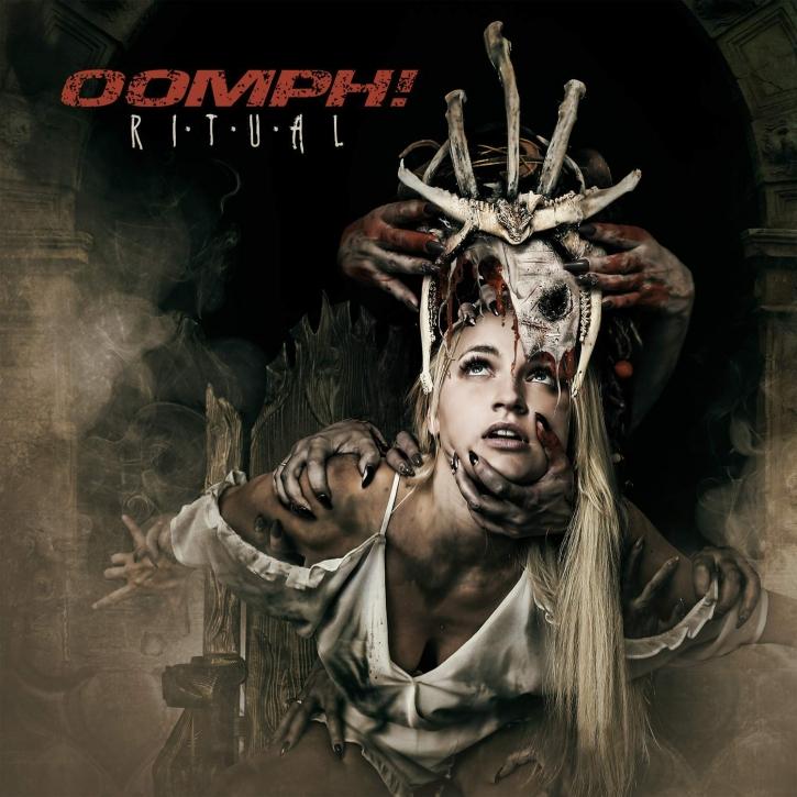 OOMPH! Ritual CD 2019