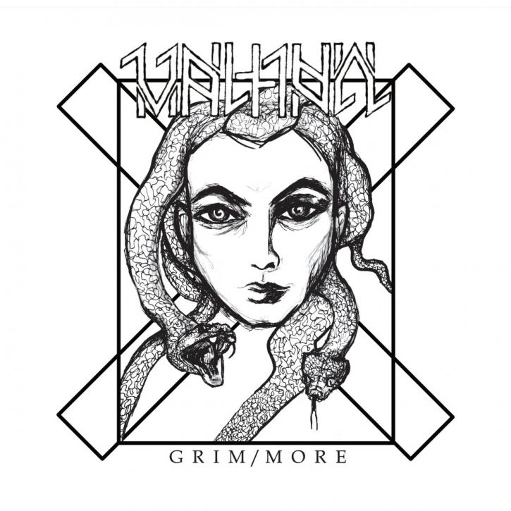 VALHALL Grim/More CD 2019
