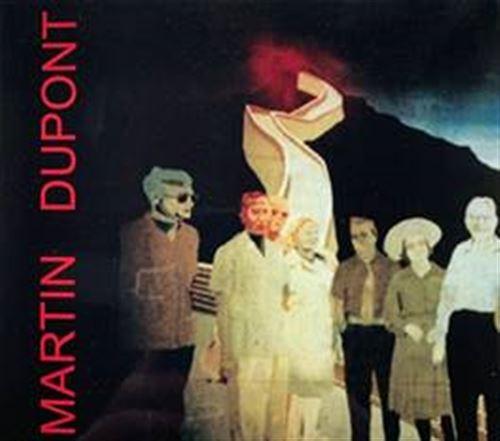 MARTIN DUPONT Other Souvenirs CD Digipack 2019