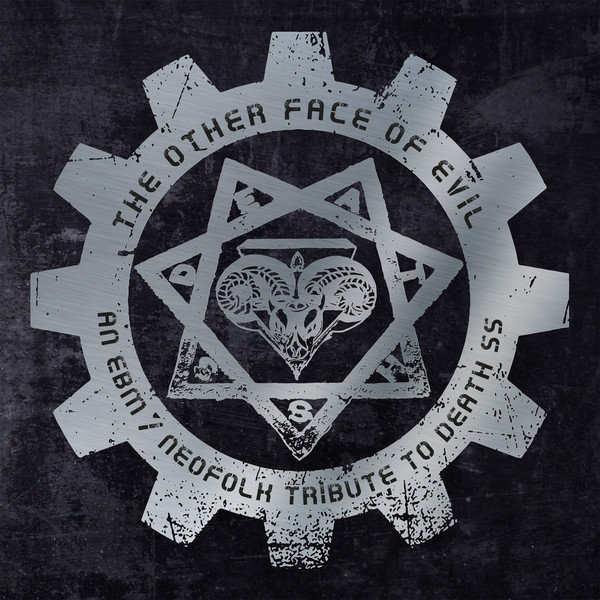 The Other Face of Evil [An EBM/NEOFOLK Tribute to DEATH SS] CD 2019 TOURDEFORCE