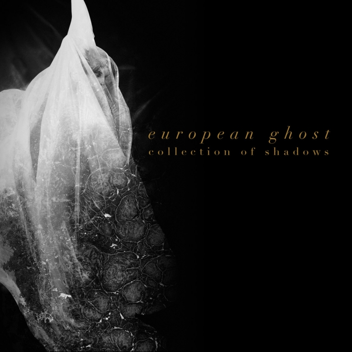 EUROPEAN GHOST Collection of Shadows CD Digipack 2019