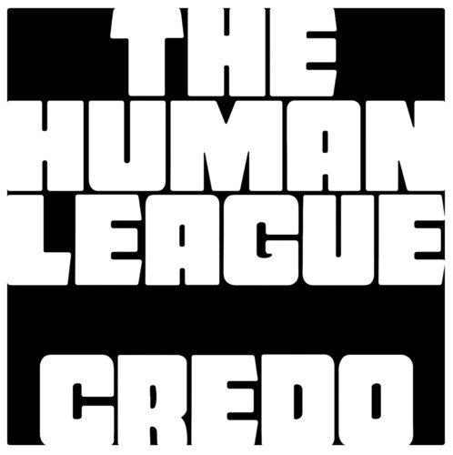HUMAN LEAGUE Credo CD Digipack 2011