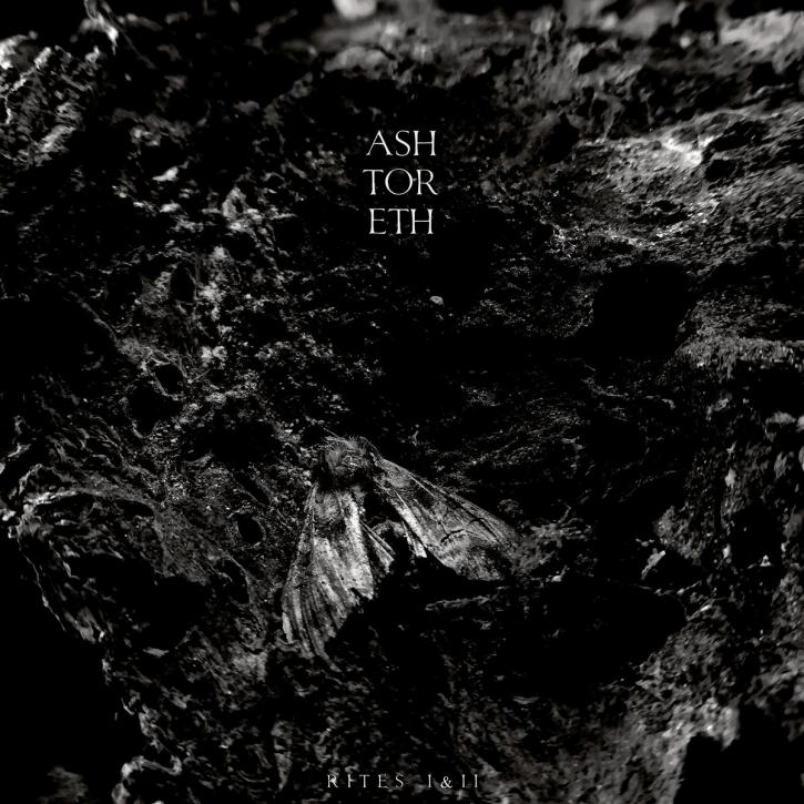 ASHTORETH Rites I-II CD Digipack 2019 LTD.500