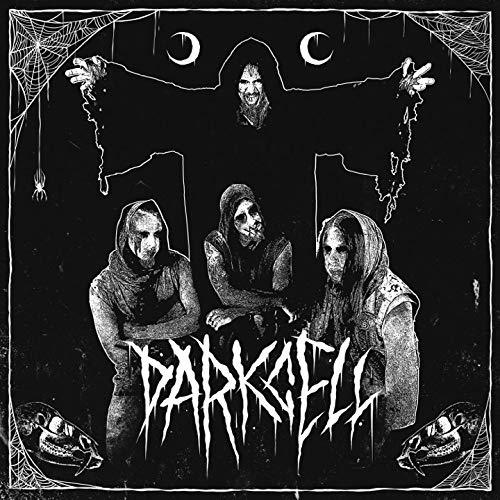 DARKCELL Darkcell CD Digipack 2019