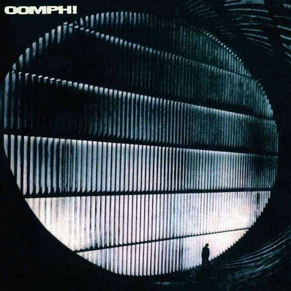 OOMPH! Oomph! (Re-Release) LIMITED 2LP VINYL 2019