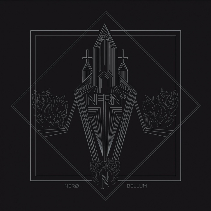 NERO BELLUM NFRN° CD 2019 (PSYCLON NINE) (VÖ 24.05)