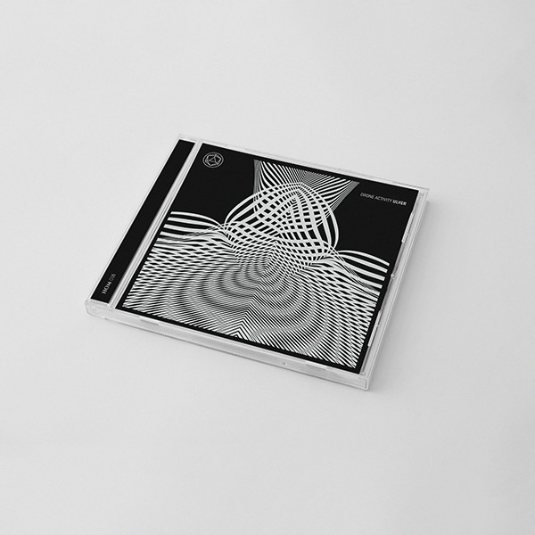 ULVER Drone Activity CD 2019 (VÖ 24.05)