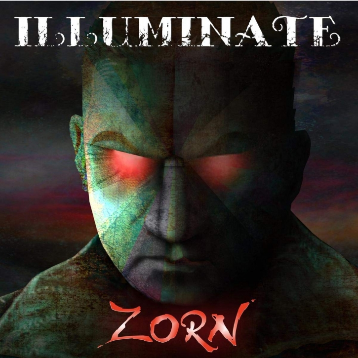 ILLUMINATE Zorn CD 2019 (VÖ 26.04)