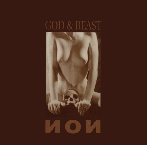 NON God And Beast CD 1997