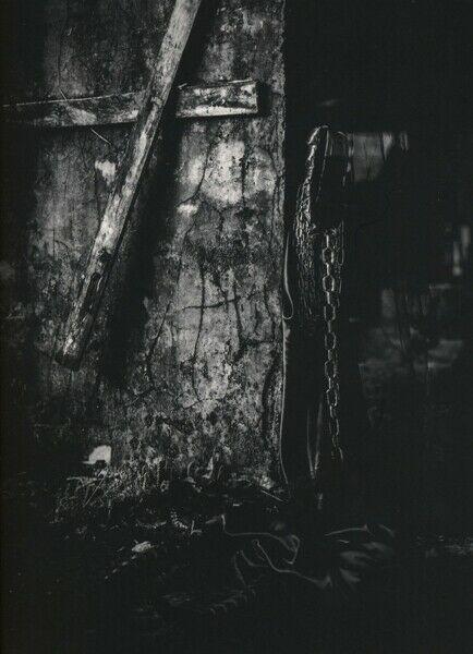 COBER ORD Le Chant des Ruines CD A5 Digipack 2019 LTD.300