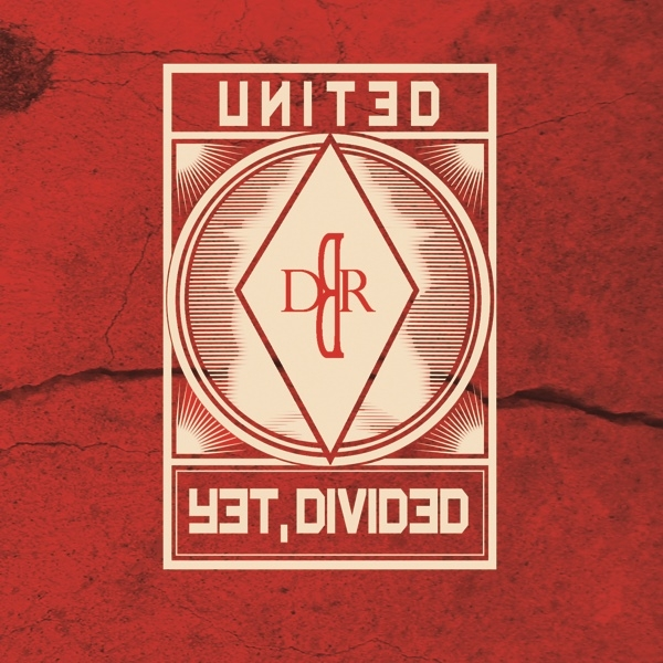 DER BLAUE REITER United yet divided CD Digipack 2019