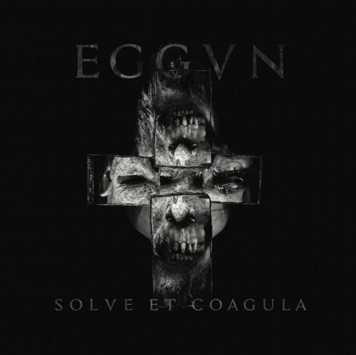 EGGVN Solve Et Coagula CD 2019 (VÖ 26.04)