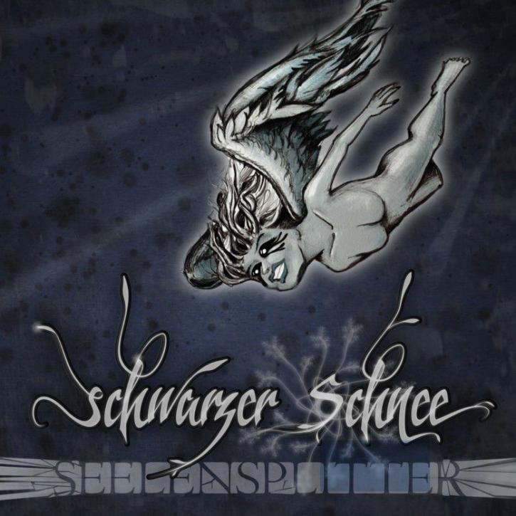 SCHWARZER SCHNEE Seelensplitter CD 2019