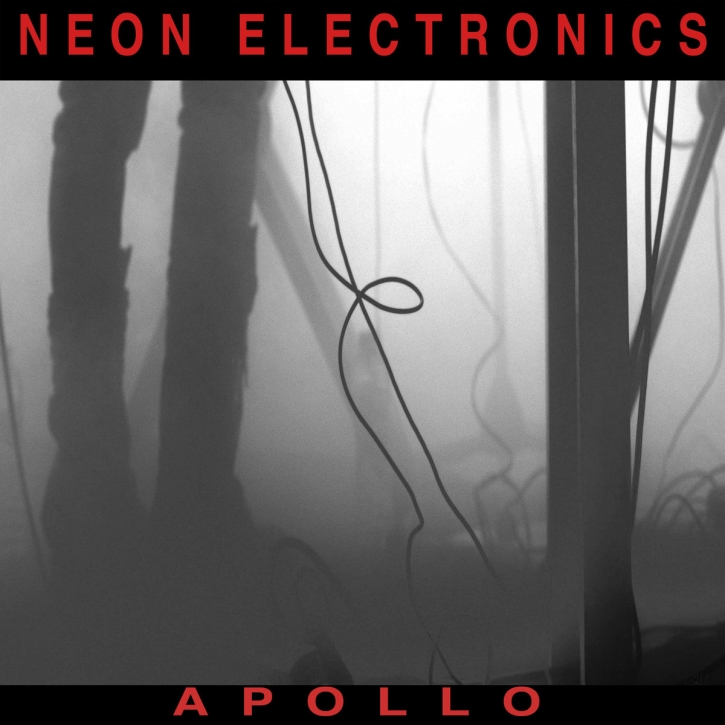 NEON ELECTRONICS Apollo CD Digipack 2019 LTD.300
