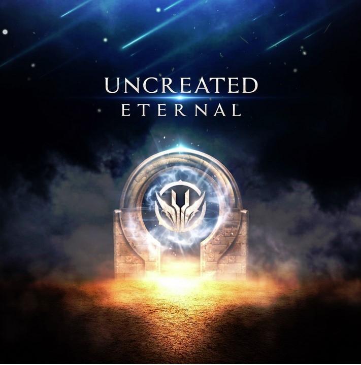 UNCREATED Eternal CD 2019 (VANGUARD)