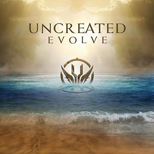 UNCREATED Evolve LIMITED MCD 2018 (VANGUARD)