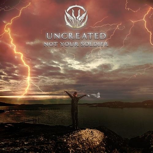UNCREATED Not Your Soldier LIMITED MCD 2019 (VANGUARD)