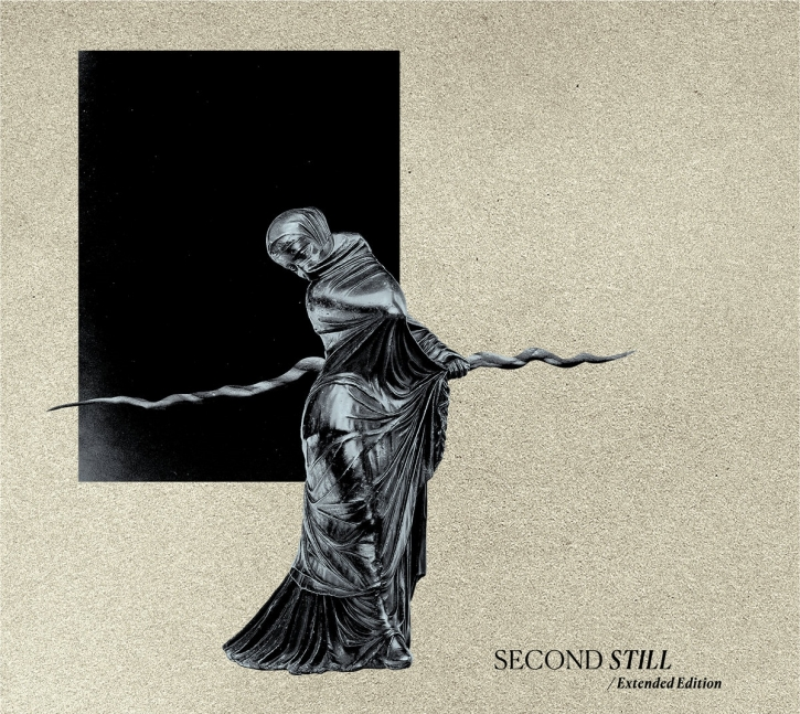 SECOND STILL Second Still [Extended] CD Digipack 2019