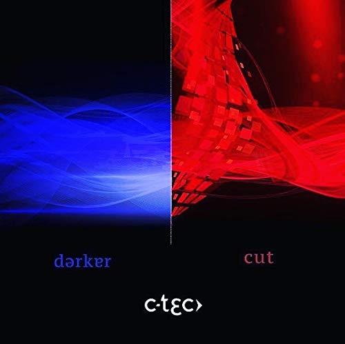 C-TEC Darker & Cut [+ bonus] 2CD Digipack 2019