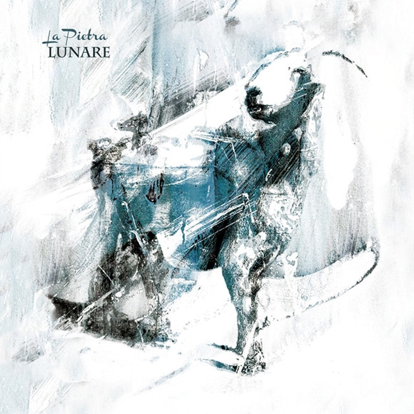 LA PIETRA LUNARE Same CD 2015 LTD.270
