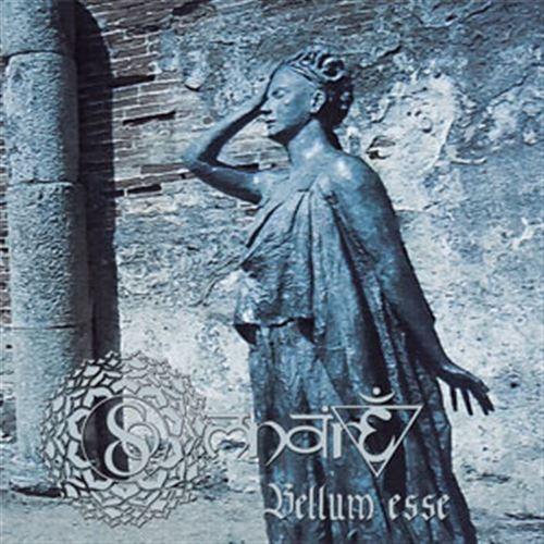 SOMNARE Bellum Esse CD 2016 LTD.270