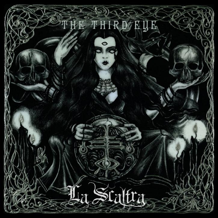 LA SCALTRA The Third Eye CD 2019 (VÖ 14.06)