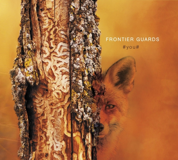 FRONTIER GUARDS You LIMITED CD Digipack 2019
