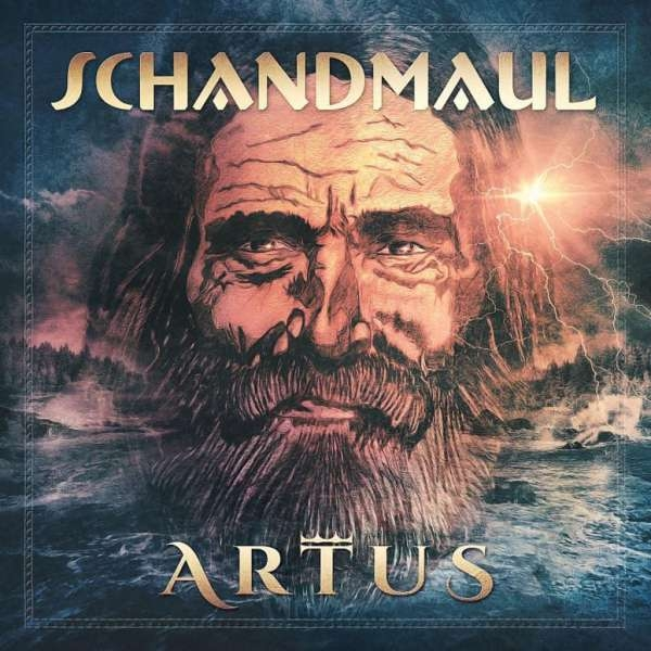 SCHANDMAUL Artus CD 2019
