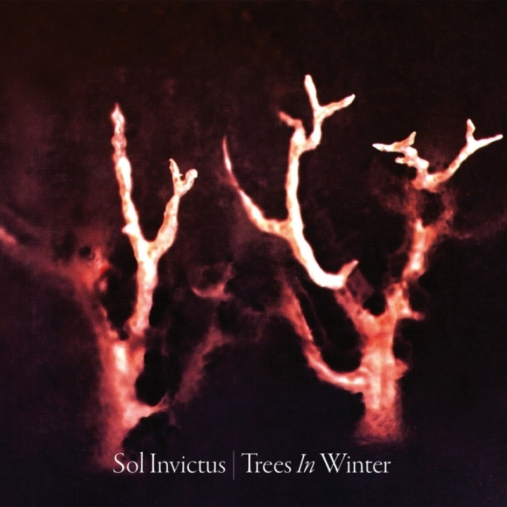 SOL INVICTUS Trees in Winter CD Digipack 2019