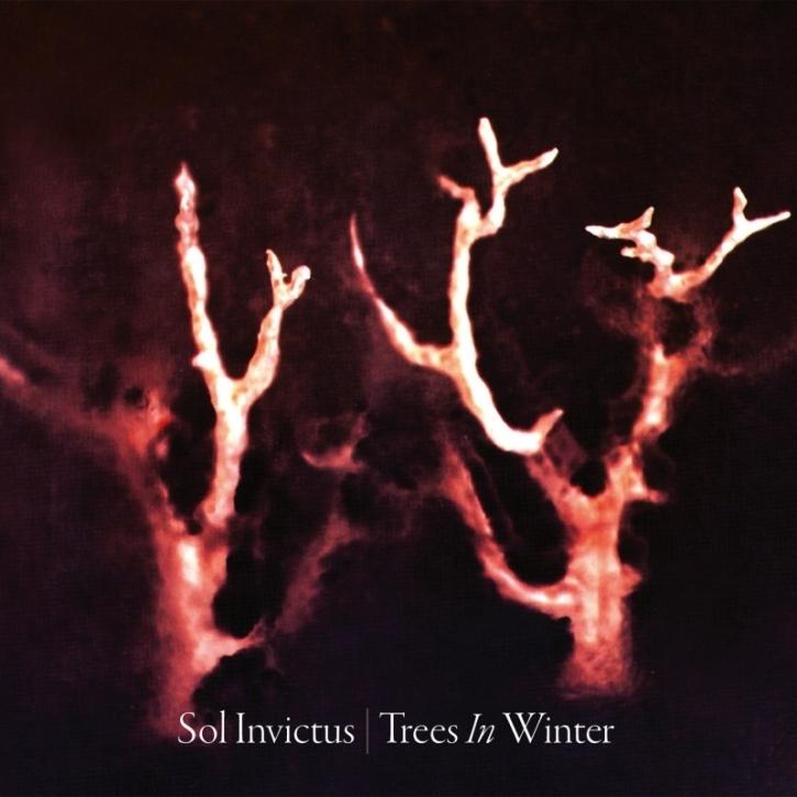 SOL INVICTUS Trees in Winter CD Digipack 2019