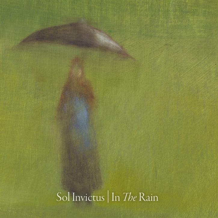 SOL INVICTUS In the Rain CD Digipack 2019