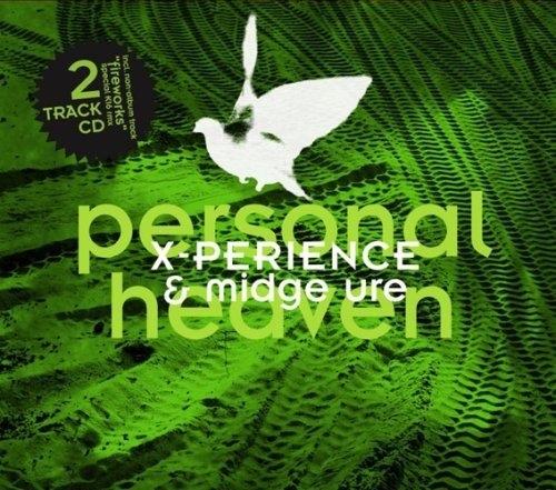 X-PERIENCE & MIDGE URE Personal Heaven MCD 2007