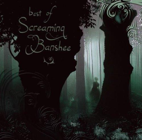 BEST OF SCREAMING BANSHEE CD 2010 FAUN Omnia SCHELMISH Dunkelschön