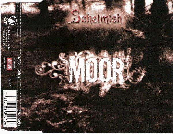 SCHELMISH Moor MCD 2007