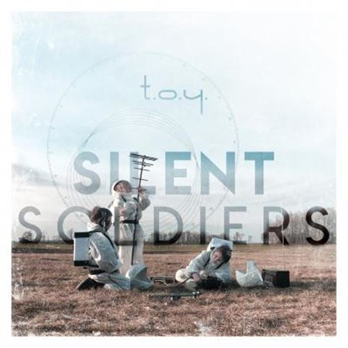 T.O.Y. Silent Soldiers MCD 2019 LTD.500