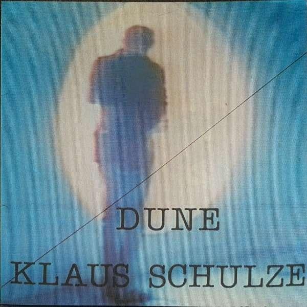 KLAUS SCHULZE Dune (remastered 2017) LP VINYL 2017