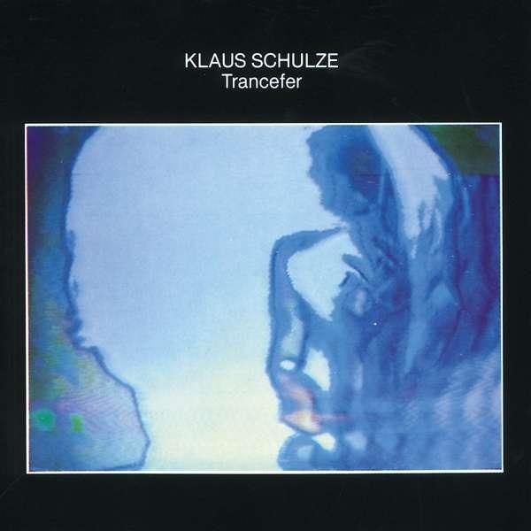 KLAUS SCHULZE Trancefer (remastered 2017) LP VINYL 2017