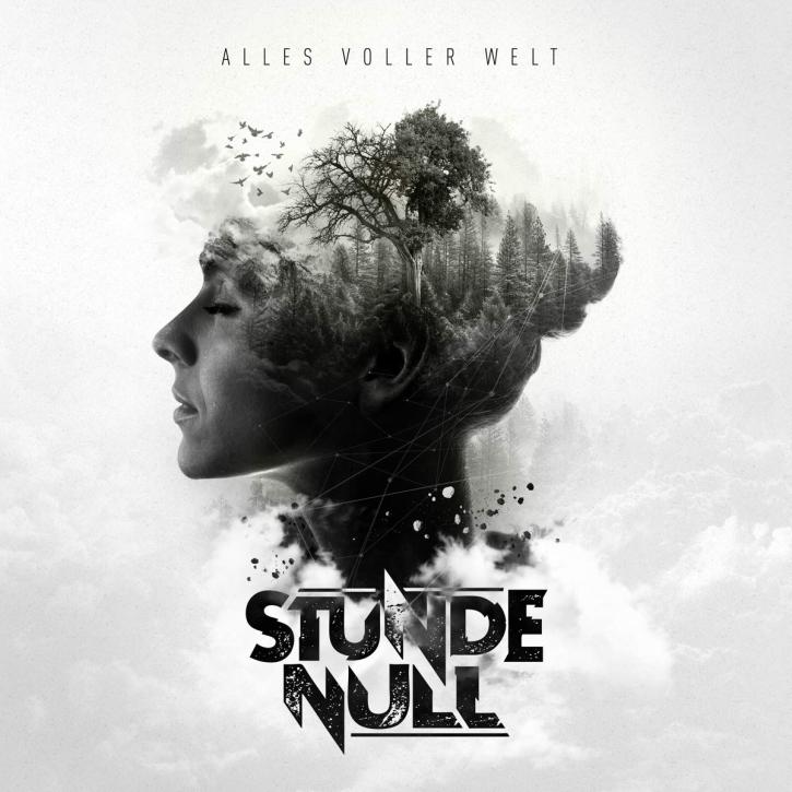 STUNDE NULL Alles Voller Welt CD Digipack 2019