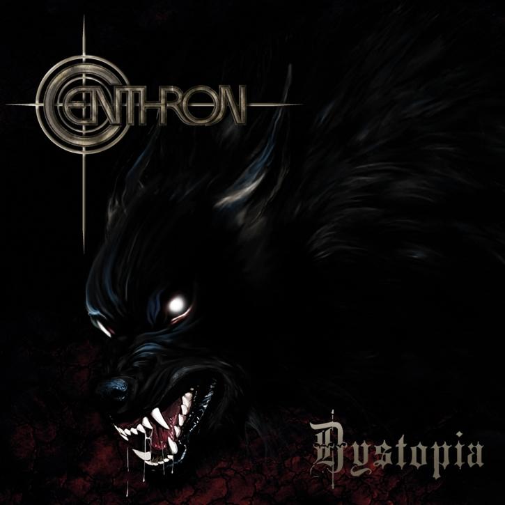 CENTHRON Dystopia CD 2019