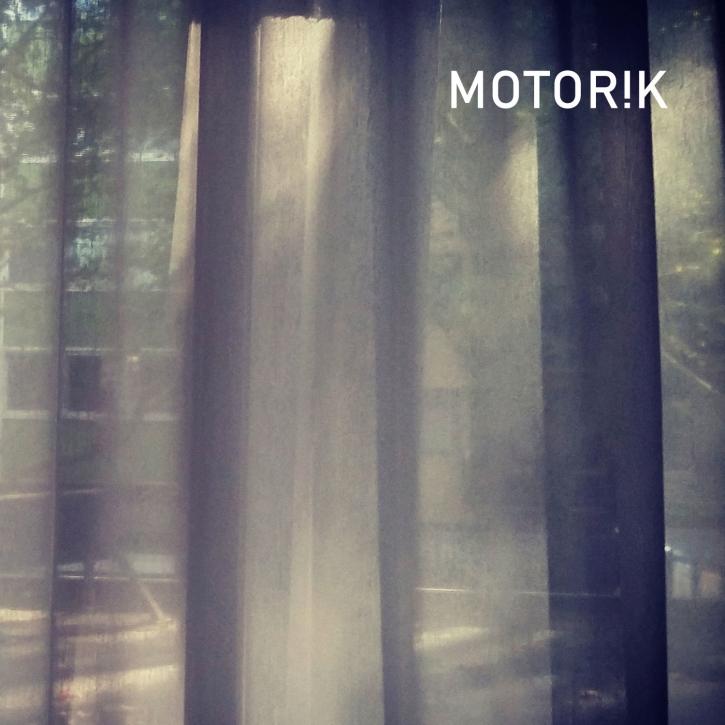MOTOR!K Motor!k LIMITED CD 2019 (Dive, The Klinik, Absolute Body Control)