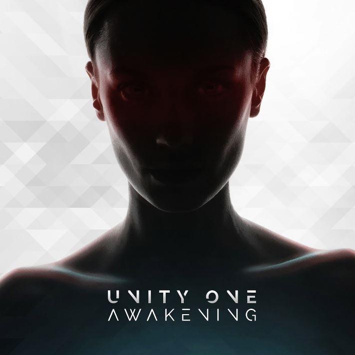 UNITY ONE Awakening CD Digipack 2018