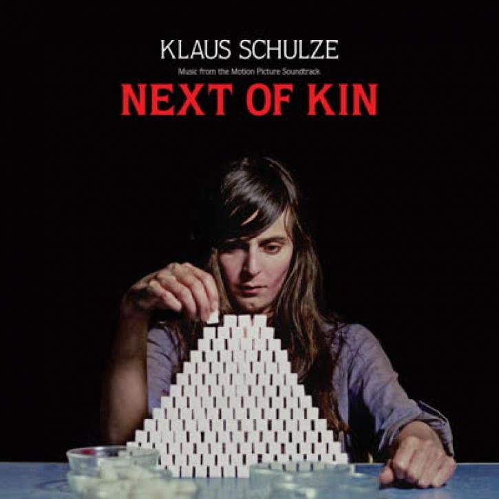 KLAUS SCHULZE Next of Kin LP VINYL 2019