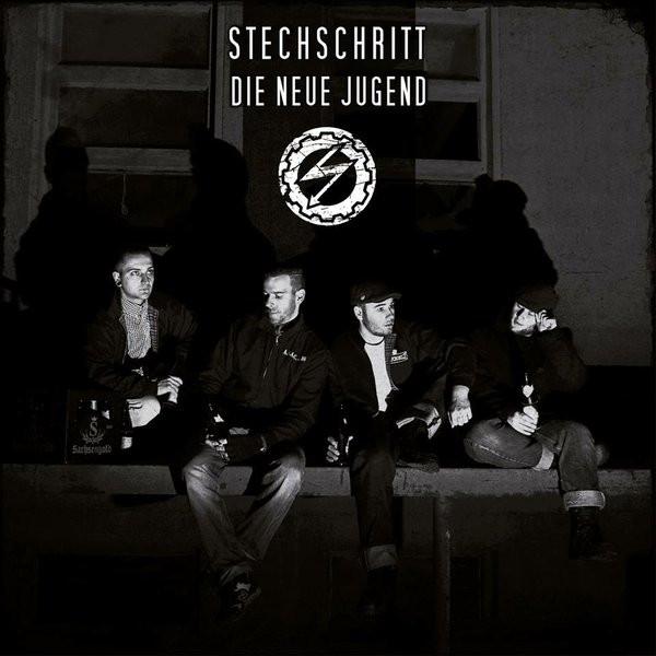 STECHSCHRITT Die Neue Jugend CD 2014