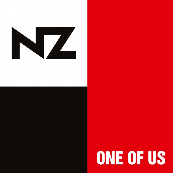 NZ One Of Us CD 2019 (VÖ 12.07)