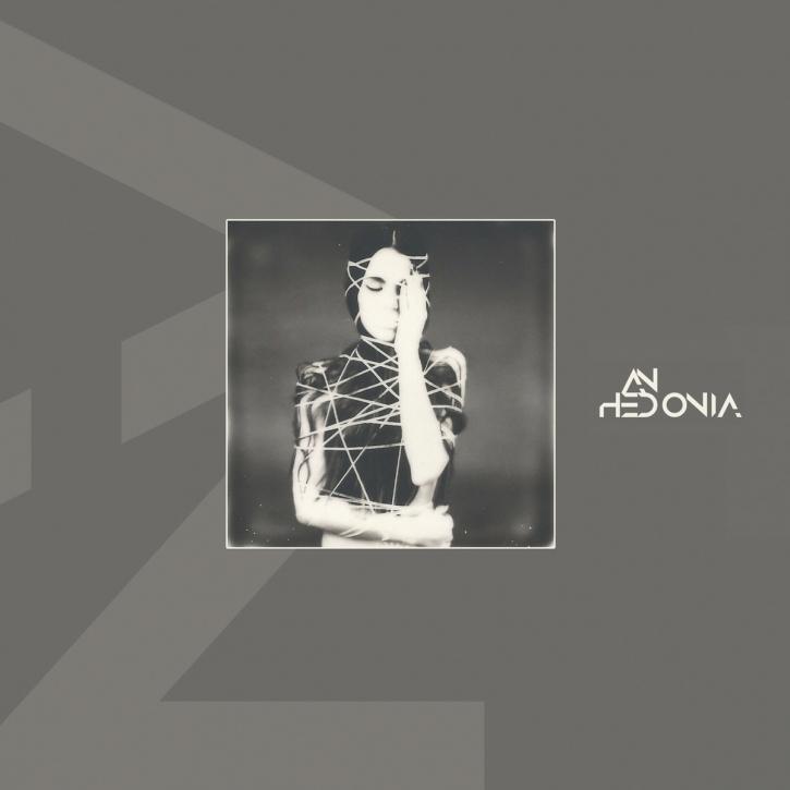 AN HEDONIA An hedonia CD Digipack 2019