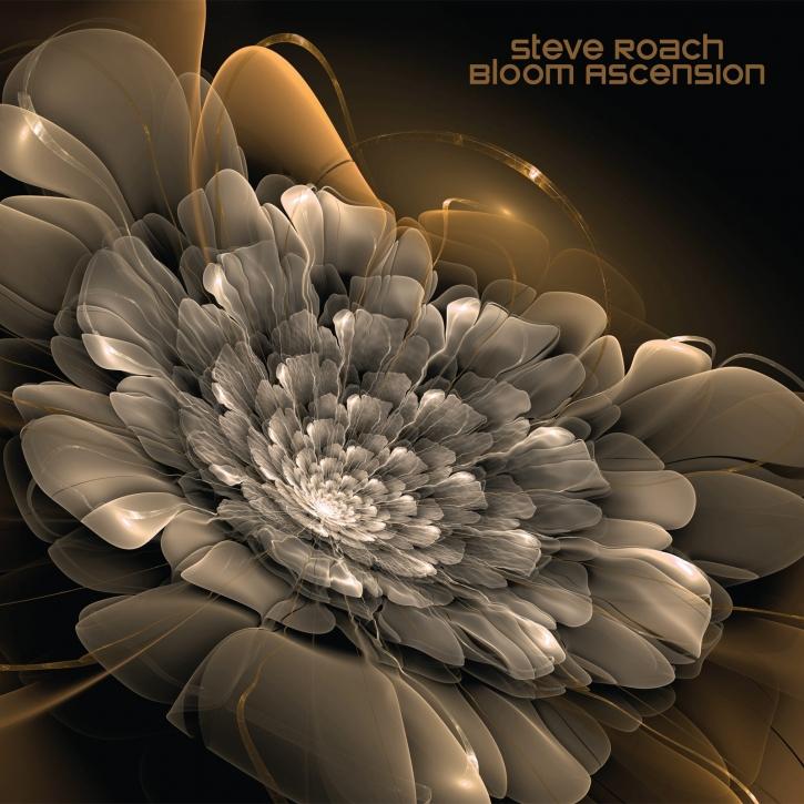 STEVE ROACH Bloom Ascension CD Digipack 2019