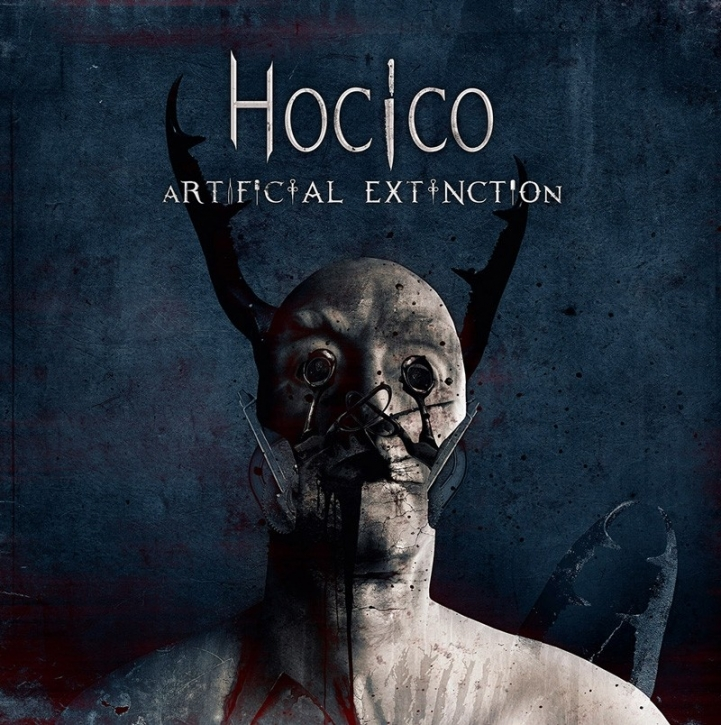 HOCICO Artificial Extinction CD 2019