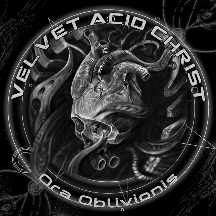 VELVET ACID CHRIST Ora Oblivionis CD Digipack 2019 (VÖ 09.08)